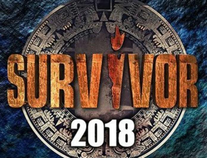 Survivor 2: Aκόμη ένας Διάσημος που υπέγραψε! Η αποκάλυψη της Ντορέττας Παπαδημητρίου στην εκπομπή