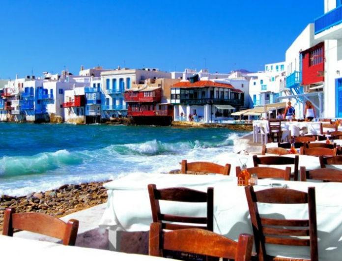 Το γνωρίζατε; Από πού πήραν την ονομασία τους τα ελληνικά νησιά!