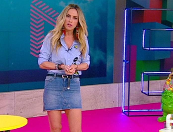 Το νέο τηλεοπτικό βήμα για Βαλαβάνη - Βασάλο! Η ανακοίνωση της Ντορέττας Παπαδημητρίου που έφερε τα πάνω κάτω! (Βίντεο)