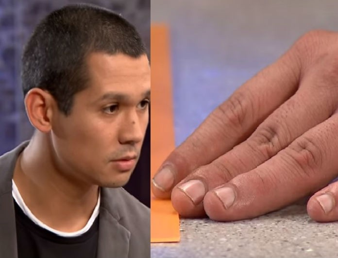 Master Chef: Ο παίκτης με τα λερωμένα νύχια που εξόργισε τον Κοντιζά! Τον πρόσβαλε μπροστά σε όλους!