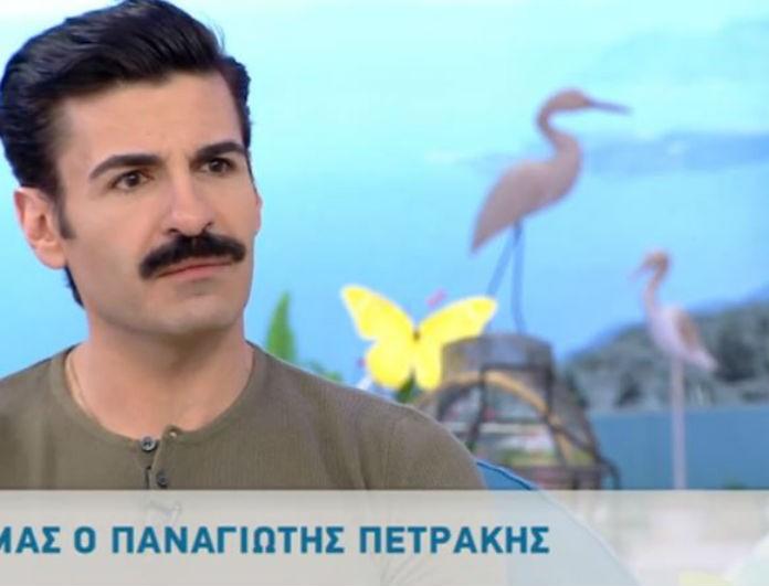 Οι απίστευτες ατάκες του Παναγιώτη Πετράκη στους «Κου Κου»! «Το χειρότερο που έχουν πει για μένα είναι...»