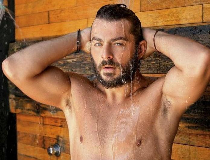 Γιώργος Αγγελόπουλος: Για αυτό έριξε «άκυρο» στο Bachelor και στον ANT1! Όλα όσα αποκάλυψε ο ίδιος...