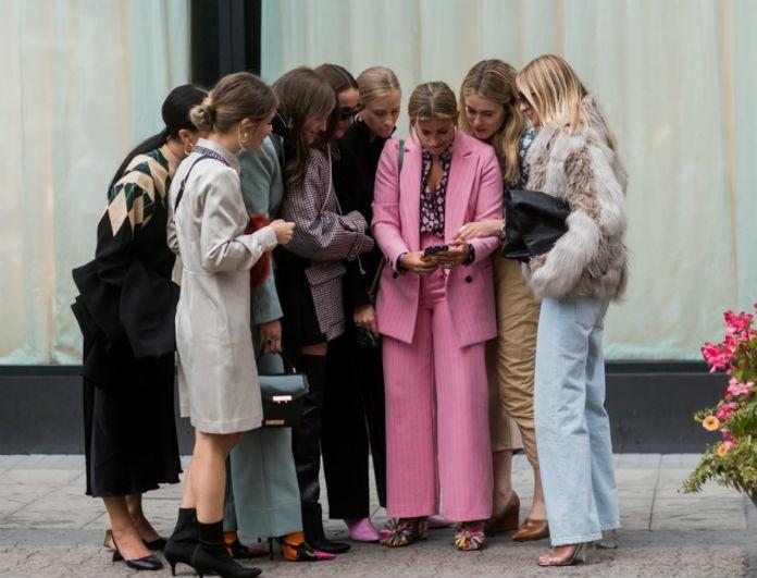 7 κανόνες της μόδας που πρέπει να γνωρίζεις απ' έξω και ανακατωτά
