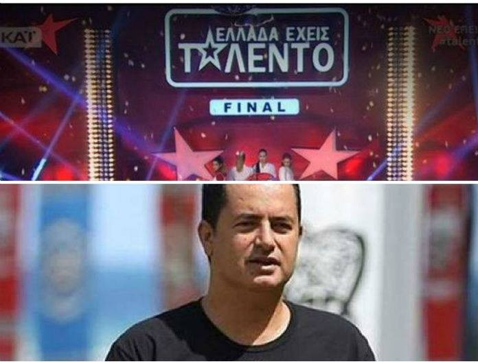 Παίκτης του Ελλάδα έχεις ταλέντο καταγγέλλει τον Ατζούν Ιλιτζαλί! Έκοψε πλάνα και του απαγόρευσε να....