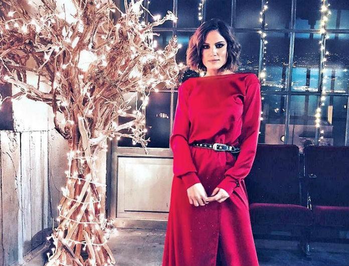 Μαίρη Συνατσάκη: Αν είσαι πάνω από 30 πρέπει να αντιγράψεις αυτό το outfit!