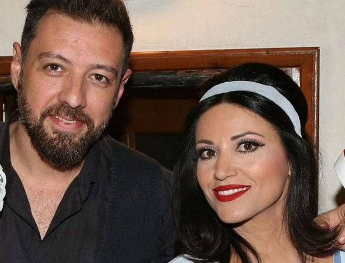 Πασίγνωστος Έλληνας τραγουδιστής ξεμπροστιάζει Παυλίδου - Παπαγιάννη: