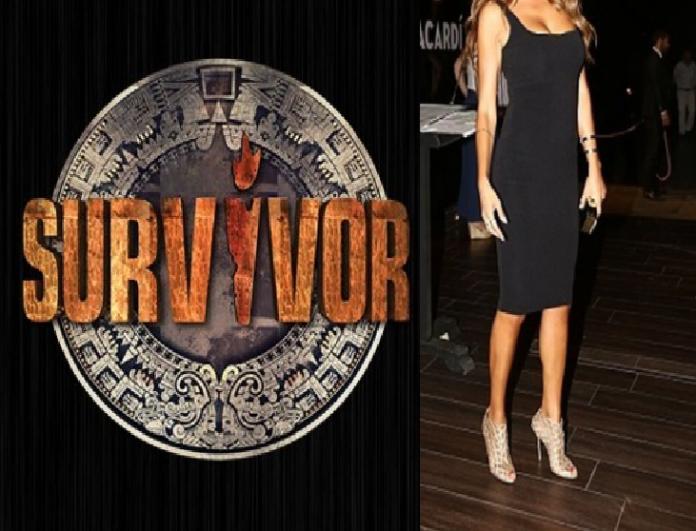 Αποκλειστικό! Αγαπημένη Ελληνίδα τραγουδίστρια μπαίνει στο Survivor 2! Τα πάνω κάτω στο ριάλιτι!