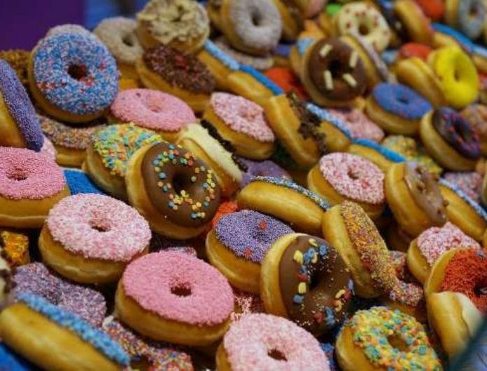 Αυτά είναι τα τρόφιμα που θα πρέπει να αποκλείσετε αμέσως από την διατροφή σας!