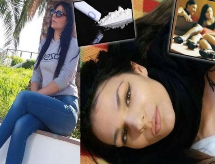 Εξέλιξη - βόμβα στην υπόθεση του 19χρονου μοντέλου με την κοκαΐνη! Αυτοί της έδωσαν τα ναρκωτικά!