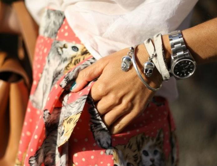 Ξέχνα τα κλασικά ρολόγια! Το Youweekly.gr σου βρήκε την απόλυτη τάση για φέτος την Άνοιξη και.. τρέξτε να τα αγοράσεις τώρα!