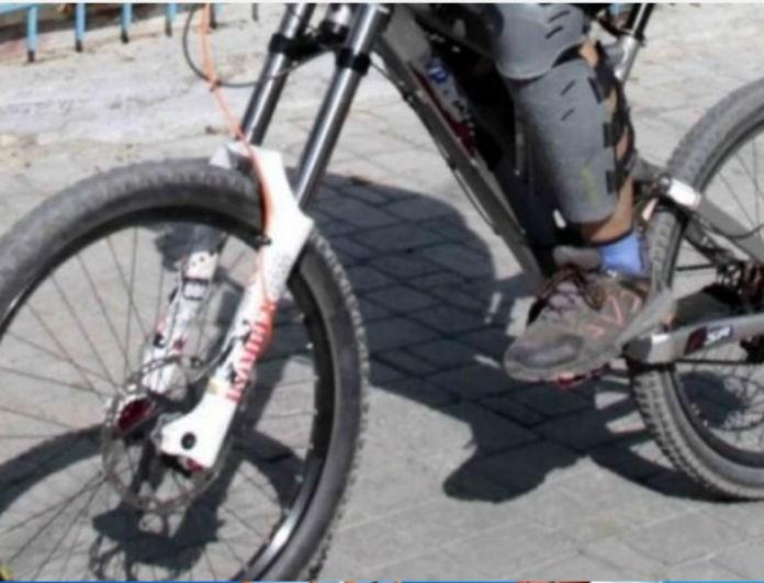 Θεσσαλονίκη: Παγίδα θανάτου για 17χρονο ποδηλάτη πίστα με ράμπες! Σοκάρουν οι αποκαλύψεις!