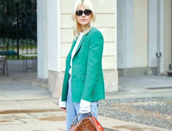 Βάλε σωστά το τζιν σου για μια casual-chic εμφάνιση! Πώς να το φορέσεις a7aeb83a611