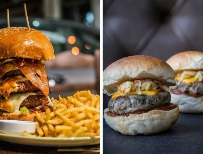 Για πάντα... χοντροί: Εδώ θα φας τα καλύτερα burgers στην Αθήνα!
