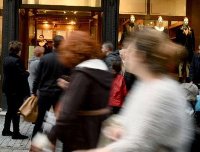 Aνοιχτά την Κυριακή τα μαγαζιά! Ποιες οι ώρες λειτουργίας τους;