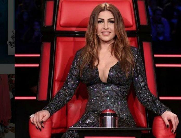 Έλενα Παπαρίζου: Επιστρέφει στην Eurovision;
