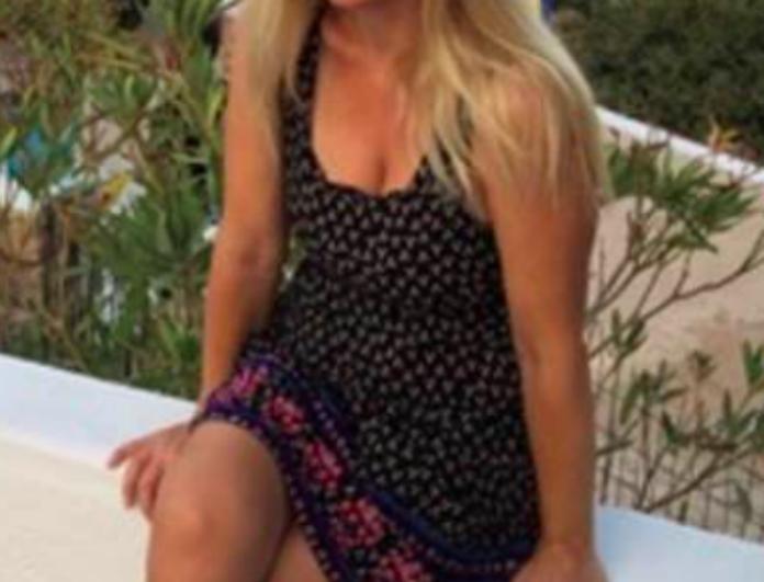 Πασίγνωστη Ελληνίδα παρουσιάστρια μιλάει πρώτη φορά για το κλίμα στον ΑΝΤ1!  «Έβλεπα άλλον άνθρωπο στο καμαρίνι κι άλλον στο πλατό στην εκπομπή με...»