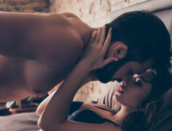 Πώς να δώσει ένα θηλυκό οργασμό κώλο σεξ εικόνες