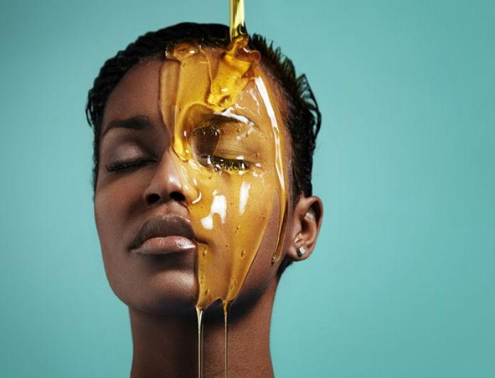 Μήπως ήρθε η ώρα να ανταλλάξεις το σαπούνι προσώπου σου με μέλι;