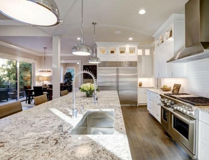 Μην τα αγνοείς: 5 πράγματα που δεν καθαρίζεις όσο συχνά θα έπρεπε στην κουζίνα!