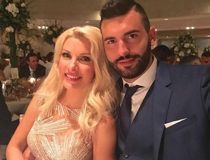 Tρελά ερωτευμένος ο αδερφός της Μενεγάκη! Το αστείο βίντεο με τη νέα του σύντροφο και οι βόλτες χεράκι χεράκι στην Κύπρο!