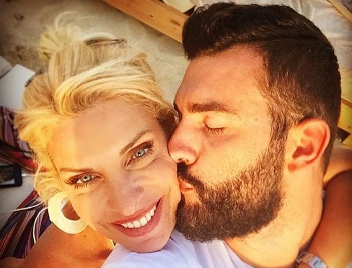 Θοδωρής Μισόκαλος: Τρελά ερωτευμένος ο αδερφός της Ελένης Μενεγάκη! Το δημόσιο σχόλιο της συντρόφου του στο instagram!
