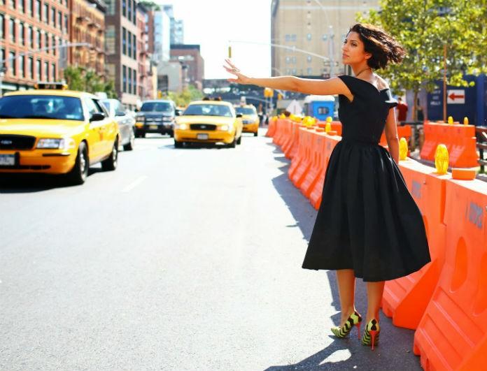 Λατρεύεις το μαύρο  3 απίστευτα μαύρα ΕΚΠΤΩΤΙΚΑ φορέματα που πρέπει να  αποκτήσεις τώρα! 770849e3f5b