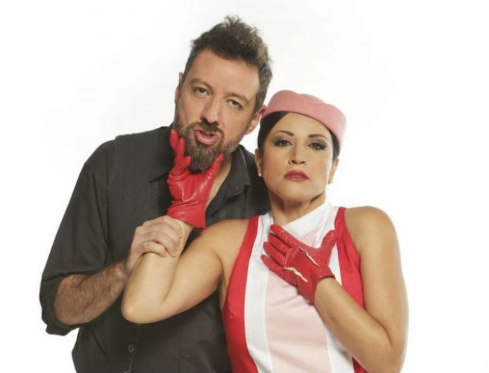 Απαράδεκτο! Θεατρική παράσταση χλευάζει δημόσια το Χυτήριο και τον Μάνο Παπαγιάννη για τον ξυλοδαρμό! Ατάκες που ακούγονται επί σκηνής