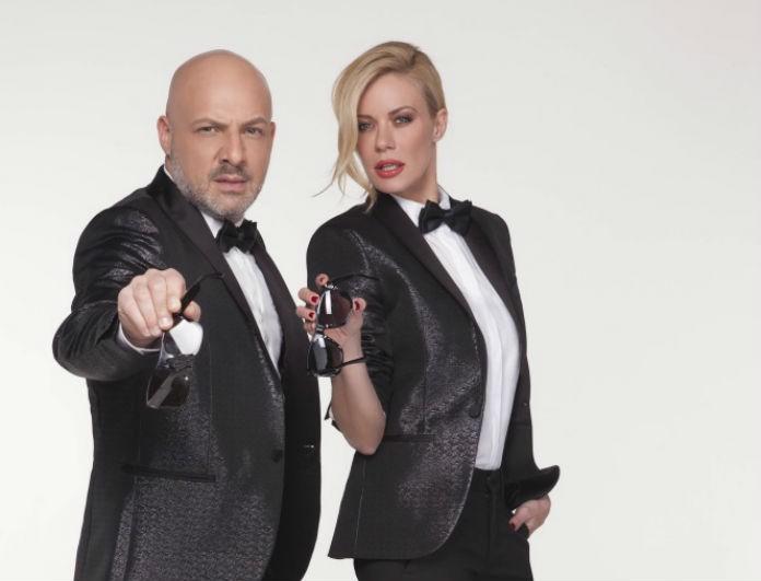 Sunday Live: Πότε κάνουν πρεμιέρα Ζέτα Μακρυπούλια και Νίκος Μουτσινάς; Οι καλεσμένοι έκπληξη που θα κάνουν σαραντάρια!