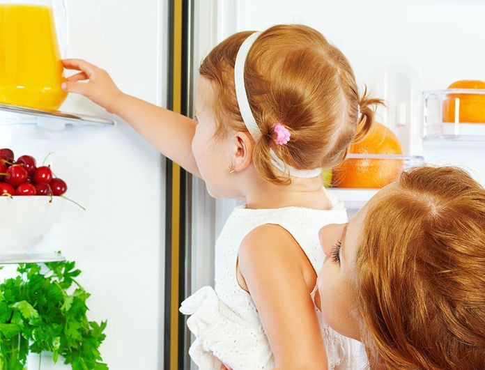 Τα 5+1 πιο συνηθισμένα λάθη που κάνεις όταν χρησιμοποιείς το ψυγείο!