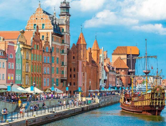 Ευρώπη: 5 +1 ανεξερεύνητες πόλεις για διακοπές under budget!
