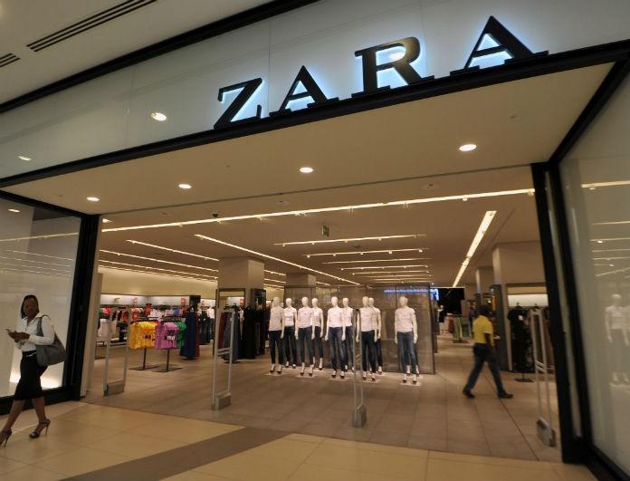 Εκπτώσεις ZARA: Αυτά είναι τα φορέματα που δεν πρέπει να χάσετε!