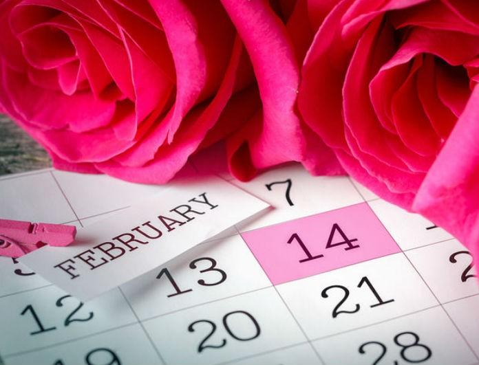 Γάμος ανήμερα του Αγίου Βαλεντίνου! Μήπως να το ξανασκεφτείτε; Μελέτες έδειξαν ότι είναι... γρουσουζιά!