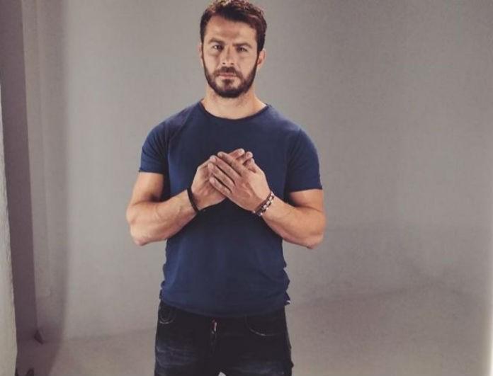Γιώργος Αγγελόπουλος: Η ηθοποιός που έχει έρθει κοντά και οι φήμες που οργιάζουν!