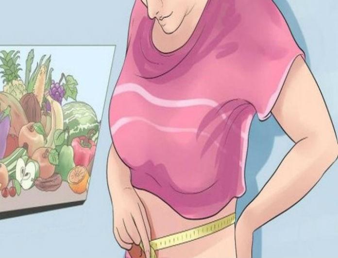 3 Χρυσοί κανόνες για να καταπολεμήσουμε τον καρκίνο, να επιβραδύνουμε το γήρας και να κάψουμε το λίπος της κοιλιάς!