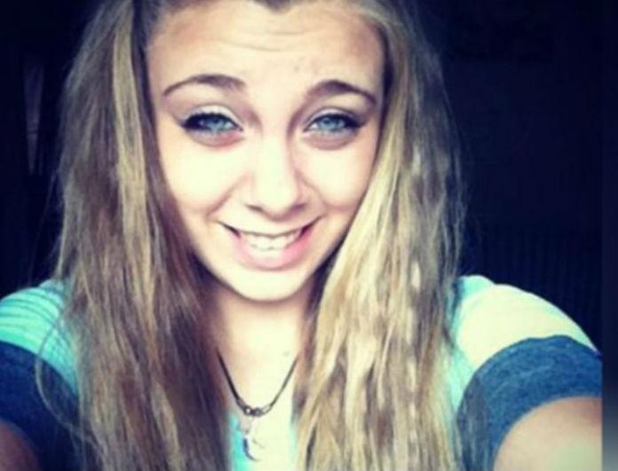 Φρίκη:20χρονη ξερίζωσε τα μάτια της υπό την επήρεια ναρκωτικών!