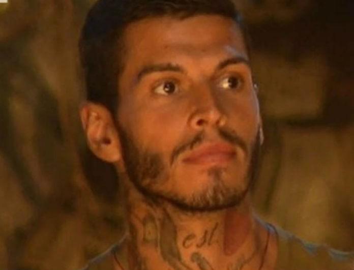 Survivor 2: Ο Φραουλίτσας έμεινε και το Twitter τρελάθηκε: