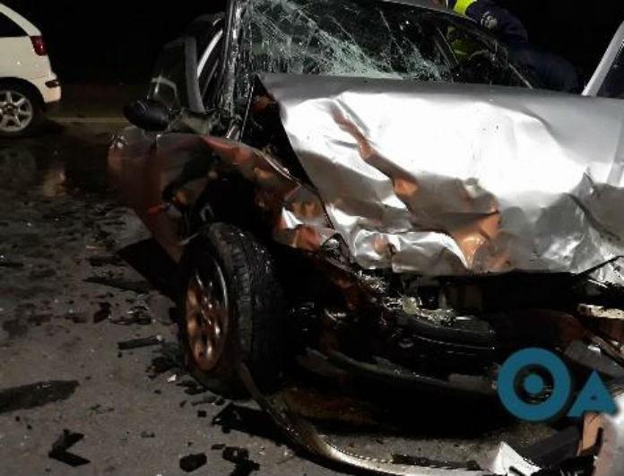 Νέο φρικιαστικό τροχαίο συγκλονίζει το πανελλήνιο! Νεκρός 27χρονος - Βάφτηκε με αίμα το αυτοκίνητο του