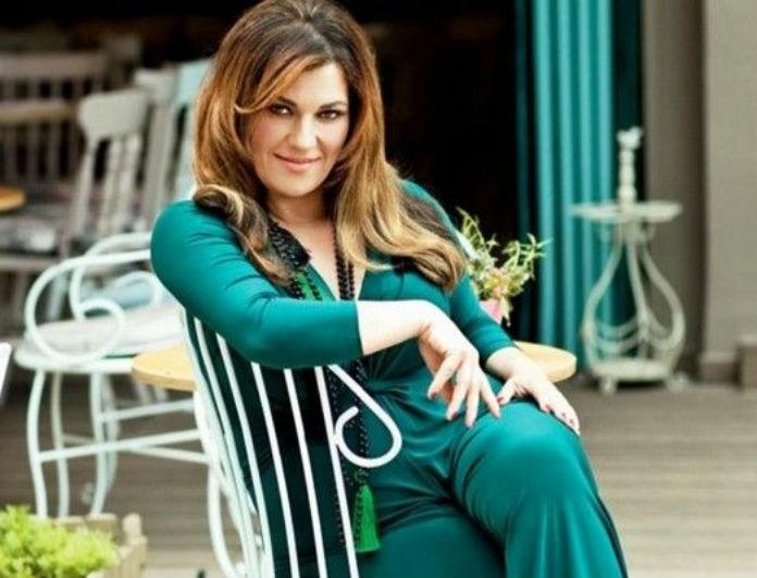 Αυτή είναι η σούπερ δίαιτα της Κατερίνας Ζαρίφη! Χάσε 20 κιλά σε 8 μήνες