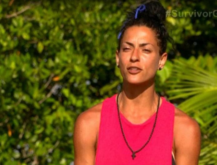 Survivor 2: Το Twitter μισεί και ξεφτιλίζει την Μελίνα:
