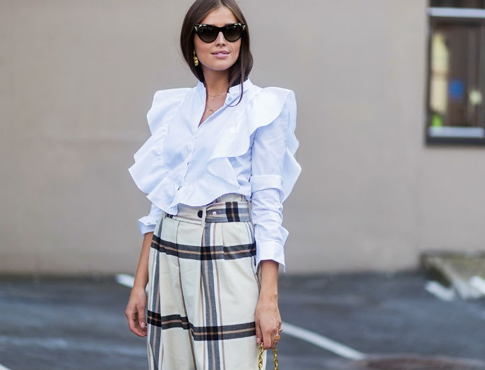 Ξεχώρισε με τον πιο παιχνιδιάρικο τρόπο: Το ιδανικό outfit για να το φοράς από το πρωί έως το βράδυ!