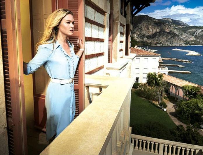 Θες να αντιγράψεις το στιλ της Julia Stiles; Η fashion editοr του Youweekly.gr σου δείχνει τον τρόπο!