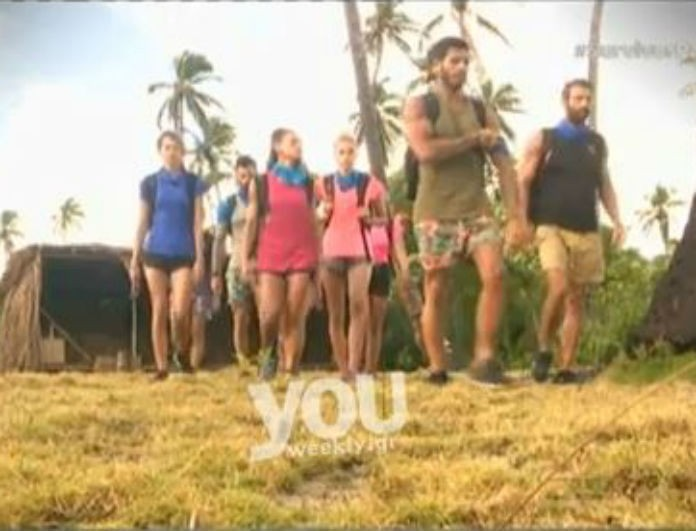 Survivor 2: Διέρρευσαν πλάνα από το σημερινό επεισόδιο! Δείτε τι θα γίνει...(Βίντεο)