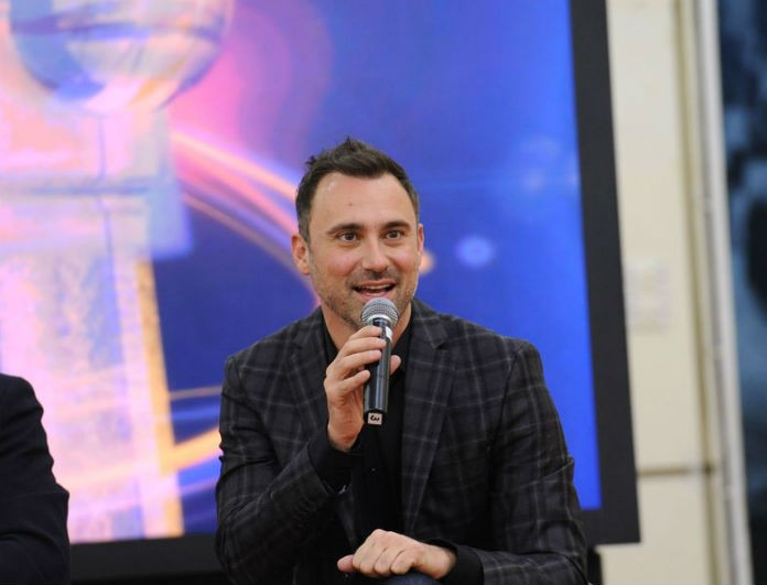 Ο Γιώργος Καπουτζίδης αποκαλύπτει το παρασκήνιο της αποχώρησής του από την Eurovision! Γιατί δεν θα την παρουσιάσει φέτος;