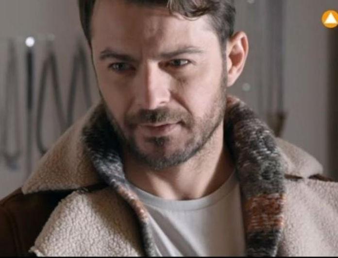 Καταιγιστικές εξελίξεις στο Τατουάζ! Ο Ντάνος  μπαίνει στην ζωή της Όλγας και ένας φόνος τα ανατρέπει όλα!