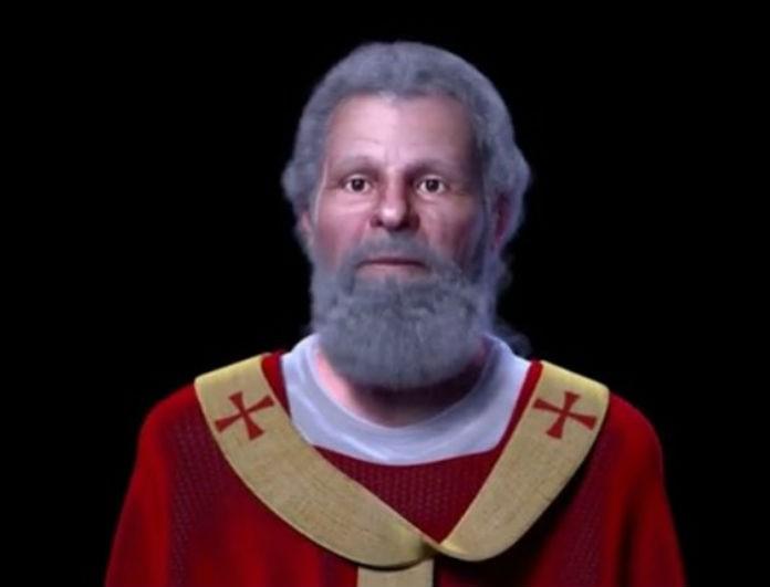 Άγιος Βαλεντίνος: Και όμως τα λείψανά του είναι στην Αθήνα! Το μυστήριο με την βίλα που φυλάσσονται!