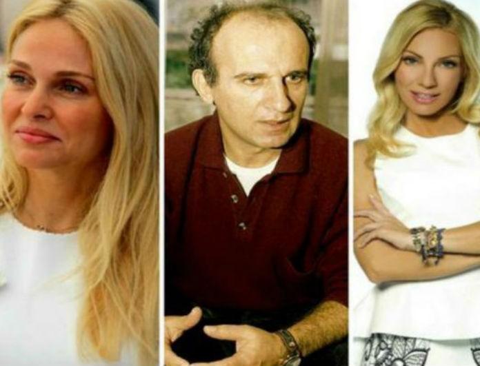 Οι ρετρό έρωτες της showbiz! Δεν θα το πιστεύετε ποιοι διάσημοι Έλληνες υπήρξαν ζευγάρι!