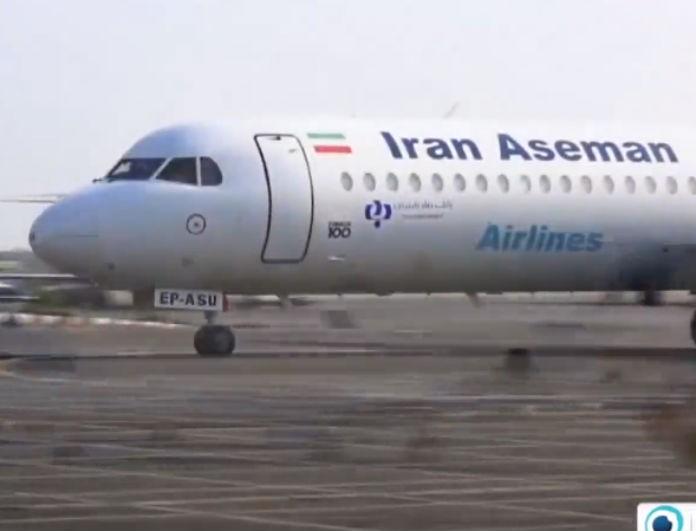 Θρίλερ με το αεροπλάνο που συνετρίβη στο Ιράν: Νεκροί πιθανότατα και οι 65 επιβάτες
