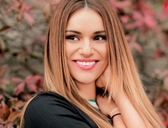 Η Ελένη Τσολάκη δείχνει το σωστό τρόπο για να φοράς το τζιν σου και να φαίνεσαι αδύνατη!