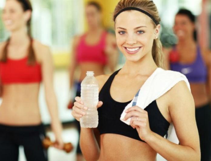 Αποβάλλετε τοξίνες και χάστε πόντους από την μέση με 5 μόλις λεπτά την ημέρα!