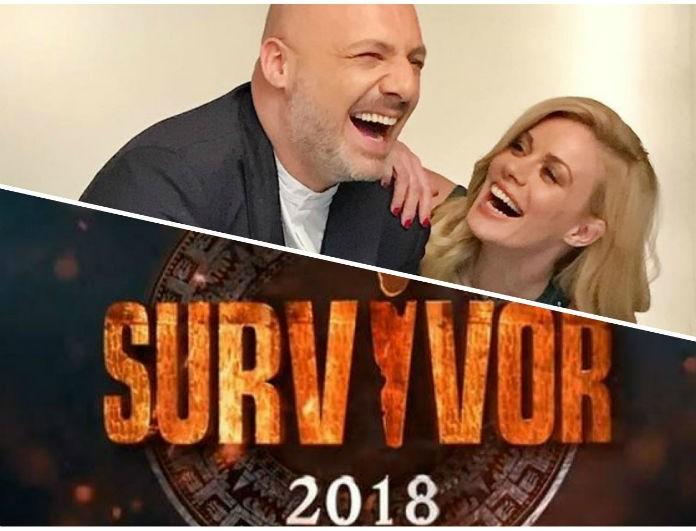 Tηλεθέαση: Καταστροφή το Sunday Live! Τι έκανε απέναντι από το Survivor;